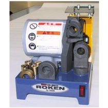 超々高張力鋼版対応 スポットカッター研磨機